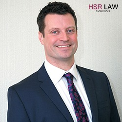 Andrew Best HSR LAW Solicitors