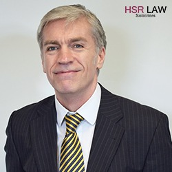 Chris Harvey HSR LAW Solicitors