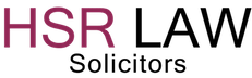 HSR LAW Solicitors | Doncaster, Epworth, Gainsborough Logo