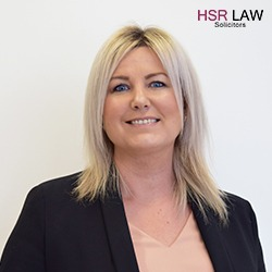 Helen Marshall HSR LAW Solicitors