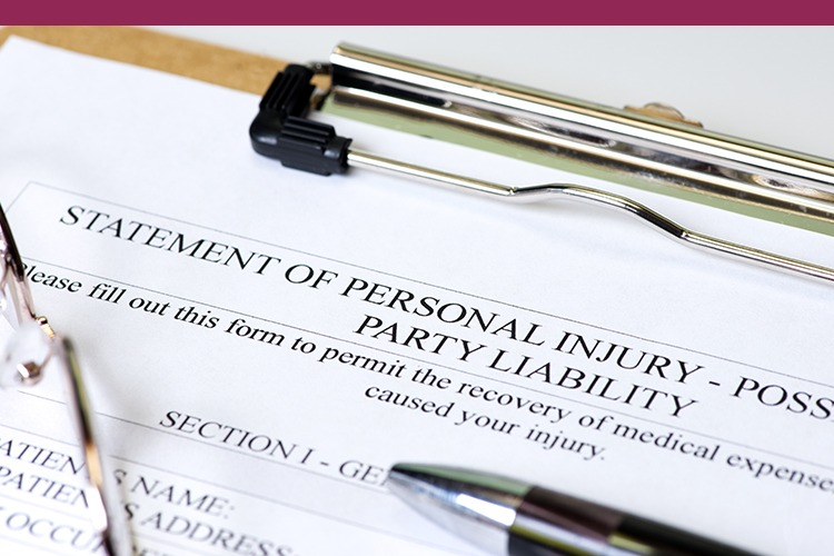 Personal Injury Doncaster Epworth Gainsborough
