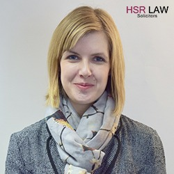 Kate Hardcore HSR LAW Solicitors