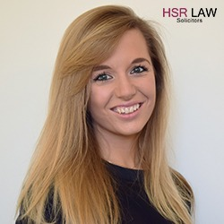 Katie Allwood HSR LAW Solicitors