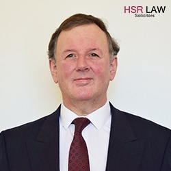 Richard Allwood HSR LAW