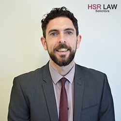 Ryan Morgan HSR LAW