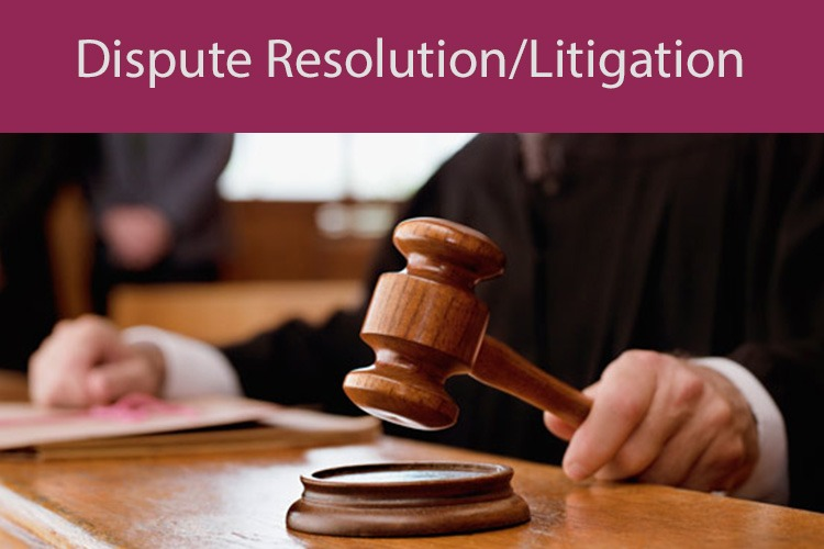 Dispute Resolution/Litigation Doncaster, Epworth, Gainsborogh