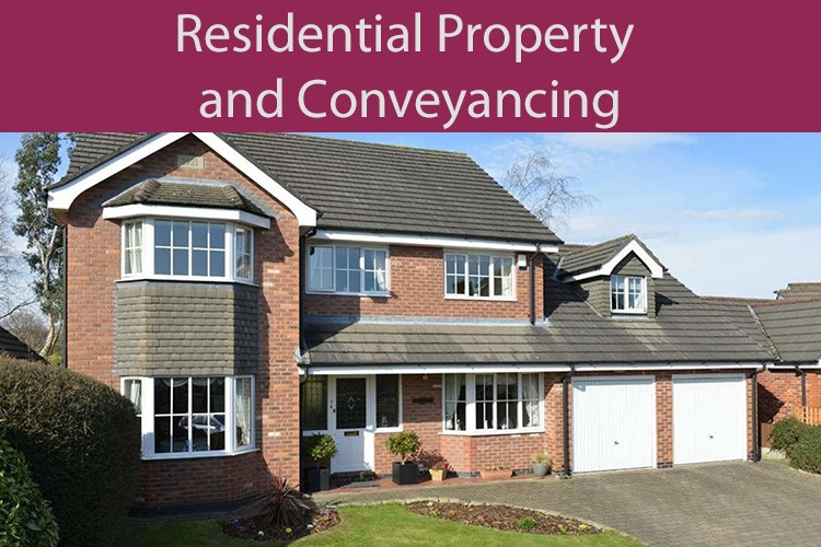 Residential Property and Conveyancing Doncaster, Epworth, Gainsborogh