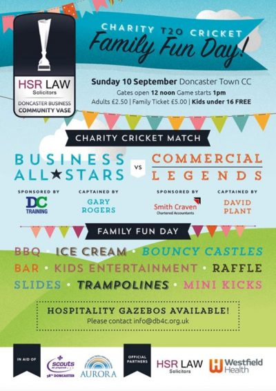 Doncaster Business for the Community