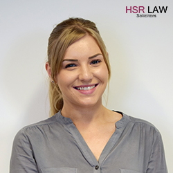Melissa Squires HSR LAW Solicitors