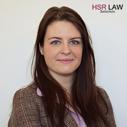 Rachel Cooke HSR LAW Solicitors