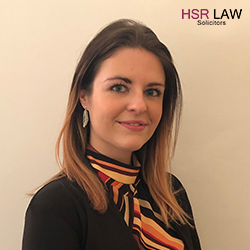 Rachel Cooke HSR Law