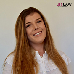 Sandra Kowalska HSR LAW Solicitors