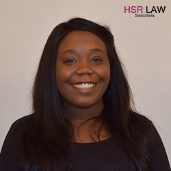 Sharnika Reid HSR LAW Solicitors