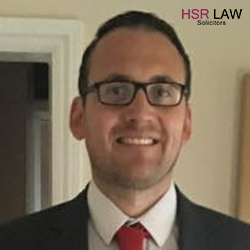 William Rowley HSR LAW