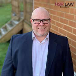Fabian Braithwaite HSR LAW Solicitors