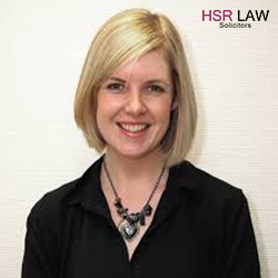 Kate Hardacre HSR LAW